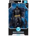 マクファーレントイズ DC マルチバース 7インチ アクションフィギュア 『バットマン:アーカム・ナイト』 バットマン