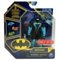 スピンマスター DCコミックス クリーチャーカオス ターゲット限定 4インチ アクションフィギュア ミステリー・アクセサリーパック シリーズ2 バットマン