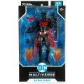 マクファーレントイズ DC マルチバース 7インチ アクションフィギュア 『バットマン・ザ・フューチャー』 バットマン・ビヨンド