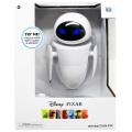 ディズニー ピクサー WALL-E インターアクショントーキングフィギュア インタラクティブ イヴ