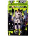 マテル WWE エリートコレクション アクションフィギュア ゴーストバスターズ コラボシリーズ ストーン・コールド スティーブ・オースチン