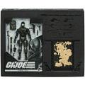 ハズブロ G.I.ジョー クラシファイドシリーズ ハズブロパルス限定 6インチ デラックス アクションフィギュア スネークアイズ