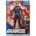 ハズブロ G.I.ジョー クラシファイドシリーズ 6インチ アクションフィギュア コブラコマンダー