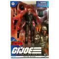 ハズブロ G.I.ジョー クラシファイドシリーズ ターゲット限定 6インチ アクションフィギュア メジャー・ブラッド