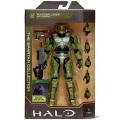ジャズウェア HALO ヘイロー スパルタン・コレクション 6.5インチ アクションフィギュア マスターチーフ