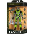 ジャズウェア HALO ヘイロー スパルタン・コレクション 6.5インチ アクションフィギュア スパルタン マークV [B]