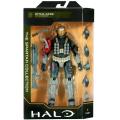 ジャズウェア HALO ヘイロー スパルタン・コレクション 6.5インチ アクションフィギュア エミール A239