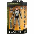 ジャズウェア HALO ヘイロー スパルタン・コレクション 6.5インチ アクションフィギュア シリーズ3 スパルタン パーマー 【パッケージダメージあり】