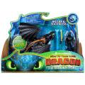 ヒックとドラゴン3 / 聖地への冒険 スピンマスター ドラゴンライダー フィギュアセット トゥース & ヒック