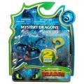 ヒックとドラゴン3 スピンマスター ミステリードラゴンズ ミニフィギュア 2パック トゥース