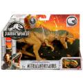 ジュラシック・ワールド / 炎の王国 マテル ローリヴォアス トーキング アクションフィギュア メトリアカントサウルス