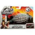 ジュラシック・ワールド / 炎の王国 マテル ローリヴォアス トーキング アクションフィギュア アンキロサウルス