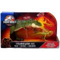 ジュラシック・ワールド レガシーコレクション マテル アクションフィギュア ティラノサウルス・レックス パック