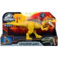 ジュラシック・ワールド マテル サウンド・ストライク トーキング アクションフィギュア クリョロフォサウルス