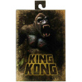 キング・コング ネカ 7インチ アクションフィギュア キングコング