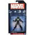 マーベルインフィニット 3.75インチ ベーシックフィギュア 1パック ビッグタイム スパイダーマン