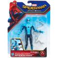 スパイダーマン:ホームカミング 5インチ ベーシック アクションフィギュア テックスーツ・スパイダーマン