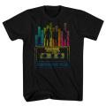 マーベルコミックス ガーディアンズ・オブ・ギャラクシー:リミックス 最強ミックス Tシャツ