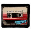 """ガーディアンズ・オブ・ギャラクシー:リミックス """"最強ミックス"""" カセットテープ型 ブランケット"""