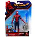 スパイダーマン:ホームカミング 5インチ ベーシック アクションフィギュア スパイダーマン (バリアントカラー)