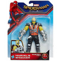 スパイダーマン:ホームカミング 5インチ ベーシック アクションフィギュア ショッカー