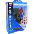 スパイダーマン:ホームカミング マーベルセレクト アクションフィギュア スパイダーマン