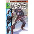 アメリカンコミックス マーベルキャラクター ポスター キャプテン・アメリカ #695 by アレックス・ロス