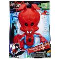 スパイダーマン:スパイダーバース デラックス フィギュア スピン・ヴィジョン スパイダーハム