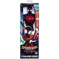 スパイダーマン:スパイダーバース タイタンヒーローズ 12インチ フィギュア マイルズ・モラレス