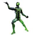 【10月頃入荷予定】 ハズブロ マーベル・コミックス 80周年記念 マーベルレジェンド 6インチ アクションフィギュア ビッグタイム・スパイダーマン