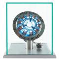 マーベル・シネマティック・ユニバース HCMYスタジオ ライフサイズ プロップレプリカ アイアンマン マーク1 アークリアクター