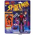 ハズブロ スパイダーマン マーベルレジェンド レトロパッケージ 6インチ アクションフィギュア アーマード・デアデビル