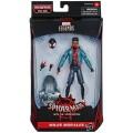 ハズブロ スパイダーマン:スパイダーバース マーベルレジェンド 6インチ アクションフィギュア スティルトマンシリーズ マイルス・モラレス スパイダーマン