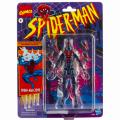 ハズブロ スパイダーマン マーベルレジェンド レトロパッケージ 6インチ アクションフィギュア スパイダーマン 2099