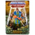 マテル マスターズ・オブ・ザ・ユニバース クラシックス 6インチ アクションフィギュア デッカー