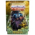 マテル マスターズオブザユニバース クラシックス 6インチ アクションフィギュア プラ—ヴス
