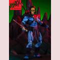 マスターズ・オブ・ザ・ユニバース モンドコレクション 1/6スケール アクションフィギュア スケルター