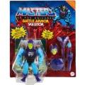 マテル マスターズ・オブ・ザ・ユニバース オリジンズ 5.5インチ デラックス アクションフィギュア バトルアーマー・スケルター