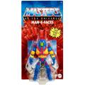 マテル マスターズ・オブ・ザ・ユニバース オリジンズ 5.5インチ アクションフィギュア マン・E・フェイス