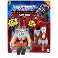 マテル マスターズ・オブ・ザ・ユニバース オリジンズ 5.5インチ デラックス アクションフィギュア ラムマン