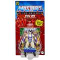 マテル マスターズ・オブ・ザ・ユニバース オリジンズ 5.5インチ アクションフィギュア エビル・リン (パープルカラー バージョン)