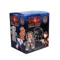 クラシック SFコレクション ファンコ ミステリーミニ ビニールフィギュア 1ボックス (ミニフィギュア1体入り)