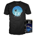 ET イーティー ファンコ ホーム ビデオ VHS パッケージ Tシャツ