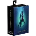 ネカ ギレルモ・デル・トロ シグネチャー コレクション 7インチ アクションフィギュア 『シェイプ・オブ・ウォーター』 半魚人 アンフィビアン マン