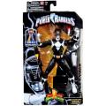パワーレンジャー・マイティモーフィン レガシーコレクション 6インチ アクションフィギュア ブラックレンジャー