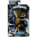 パワーレンジャー インスペース レガシーコレクション 6インチ アクションフィギュア ブラックレンジャー