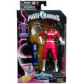 パワーレンジャー インスペース レガシーコレクション 6インチ アクションフィギュア ピンクレンジャー
