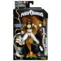 パワーレンジャー マイティモーフィン レガシーコレクション 6インチ アクションフィギュア ホワイトレンジャー