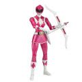 パワーレンジャー マイティモーフィン レガシーコレクション 6インチ アクションフィギュア メタリックカラー リミテッドエディション ピンクレンジャー
