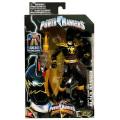 パワーレンジャー・ダイノサンダー レガシーコレクション 6インチ アクションフィギュア ブラックレンジャー